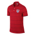 Nike USA World Cup 2014 Authentic League Soccer Polo (Red)