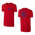 Nike USA Covert Soccer Tee (Red)