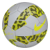 Nike Reflective Soccer Ball (Chrome/Volt)