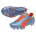 Puma evoSpeed 3.2 FG Soccer Shoes (Sharks Blue)