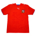 Puma Czech Republic Soccer Jersey (Home 2006)