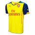 Puma Youth Arsenal Soccer Jersey (Away 14/15)