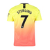 Puma  Manchester City Sterling #7 Soccer Jersey (Alternate 19/20)