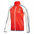 Puma Arsenal Anthem Soccer Training Jacket (High Risk Red)