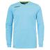 Uhlsport Stream 3.0 Soccer Goalkeeper Jersey (Ice Blue)