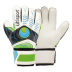 Uhlsport Ergonomic Soft SF/C Soccer Goalkeeper Glove (White/Green)