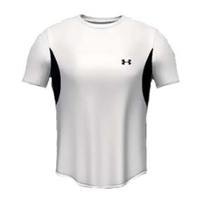 Under Armour Loosegear Short Sleeve Tee