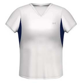 Under Armour Womens Choice Tee (White)