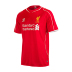 Warrior Liverpool Soccer Jersey (Home 2014/15)